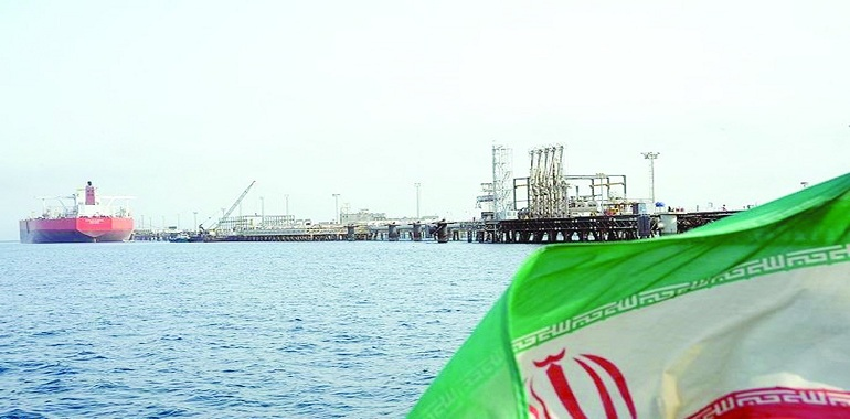 2 Italian Oil Companies Ink Contracts to Purchase Iran's Crude Oil