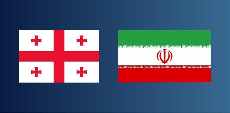 Iran Opts for Exports to Europe Via Georgia