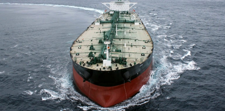 Iran's oil export 'likely' to drop by 500k bpd following new sanctions