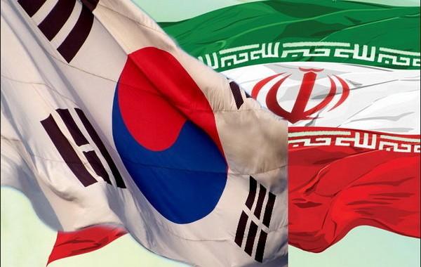 S Korean, Iranian banks sign agreement to bolster relations