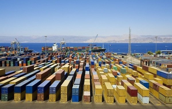 Iraq's KRG resumes goods transit: IRICA spox