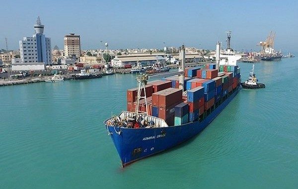 No casualties for Iranian container ship run aground in Singapore Strait: IRISL