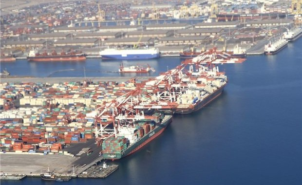 Eight ships take berth at Chabahar port for 1st time concurrently: official