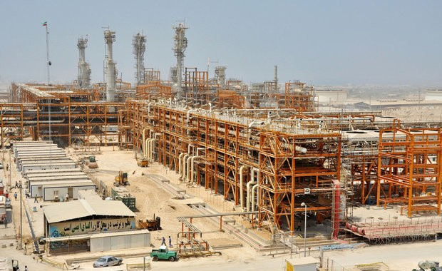 SPGC eyes 7 bcm gas output growth