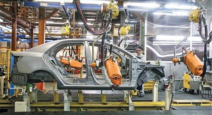 Car output up 21% in 5 months yr/yr