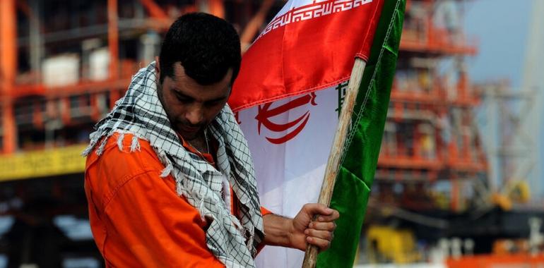 Iran's gas industry moving forward in path toward development