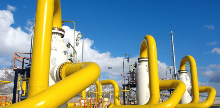 Expansion of West Asia's biggest gas network ongoing