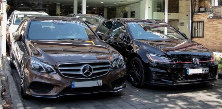 بازار کدام خودروهای وارداتی داغ است؟
