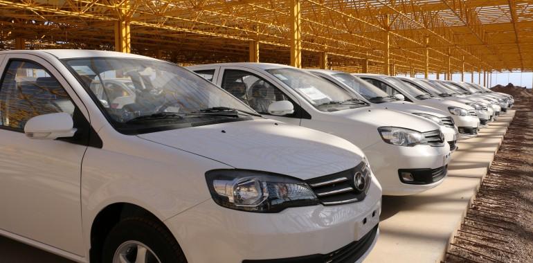خودروسازی راین