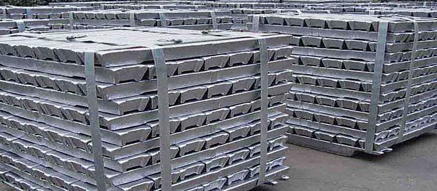تولید آلومینیوم ۵۵ هزار تن افزایش یافت